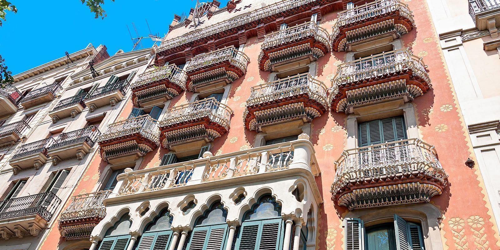 acheter un appartement à barcelone